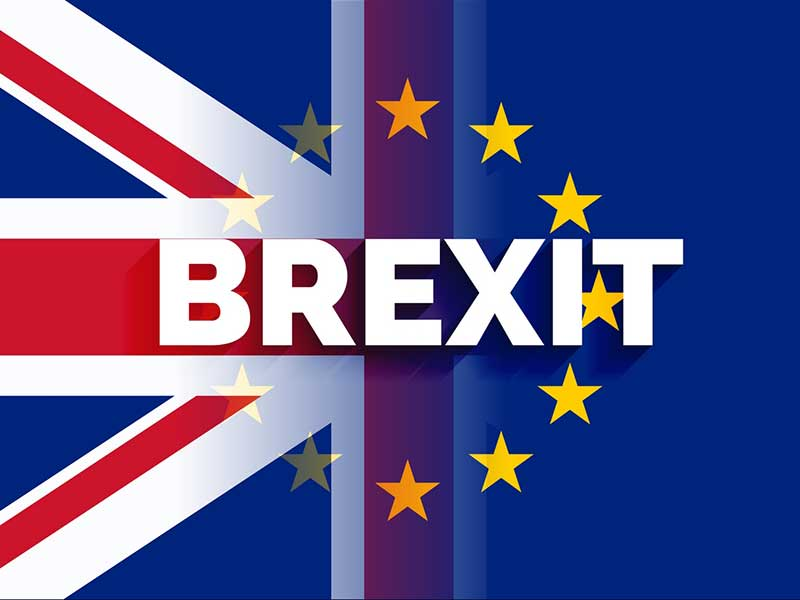 Don't be a victim to Brexit