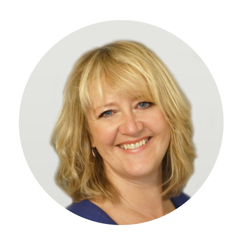 Penny Meigh, market research professionals